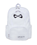 Nfinity Shearling Backpack