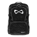 Nfinity Millennial Backpack - Black