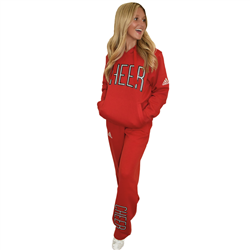 Adidas Cheer Sweatpants (3 Colors)