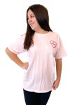 Candy Heart Fyler T-Shirt