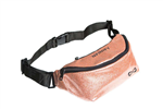 Nfinity Fanny Pack- Rose Gold