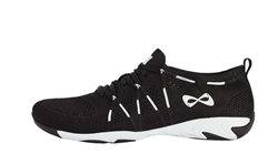 Black Nfinity Flyte Shoes