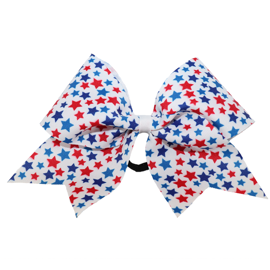 Star Spangled Bow